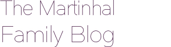 The Martinhal Family Blog
